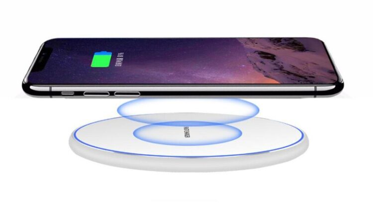 15W Qi Wireless Charger For iPhone 12 11 Pro Xs Max Mini X Xr 8 Induction Fast Wireless Charging Pad For Samsung Xiaomi