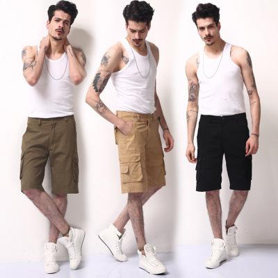 Men Short
